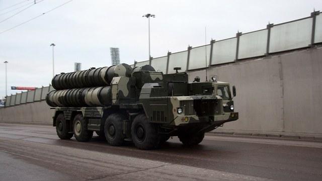 JPost: Из-за сообщений разведки Израиля Россия заморозила поставки С-300 Ирану
