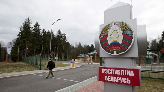 Наша Нiва: Белоруссия не пускает к себе украинцев с биометрическими паспортами