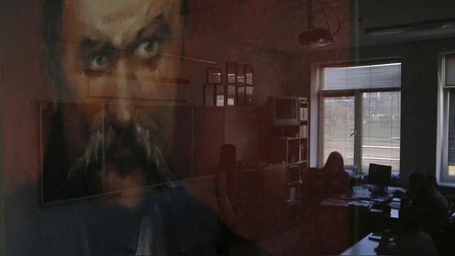 Киевский журналист: Для «тонкого слуха» украинцев русский – язык ненависти