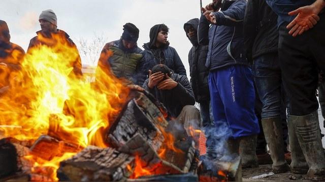 Forbes: Беженцы из Сирии создадут больше проблем Путину, чем Европе
