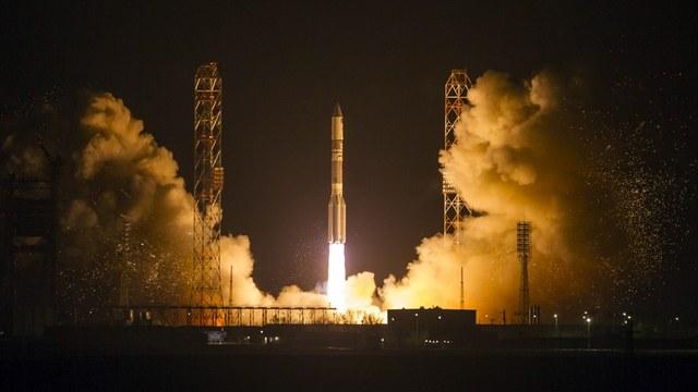 KZ: Политика не мешает России и Европе совместно искать жизнь на Марсе