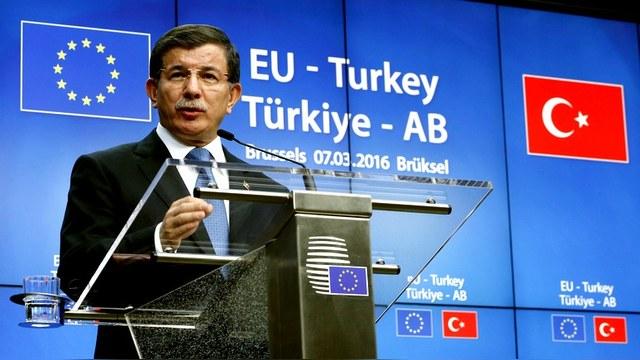 Stratfor: Ради бесполетной зоны Турция заставит Брюссель помириться с Москвой