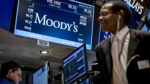 Financial Times: Moody's скажет «прощай» России, напоследок понизив ей рейтинг