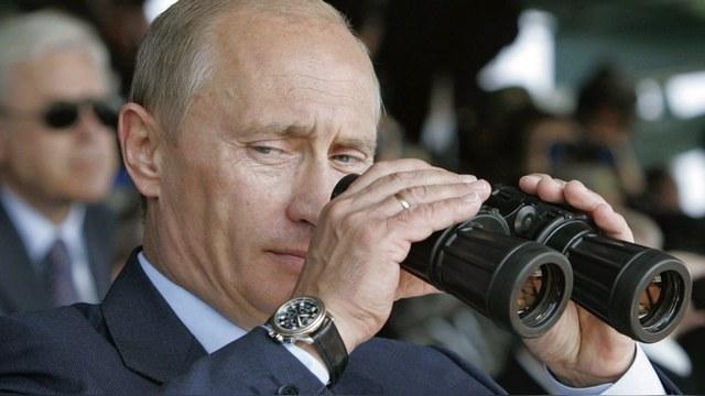 NPR: Опытный Путин не оставил шансов американской разведке