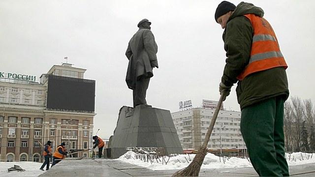 Newsweek: Донецк возвращается к мирной жизни при поддержке России