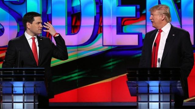 Кандидат в президенты США Марко Рубио предложил «выгнать русских» с Кубы