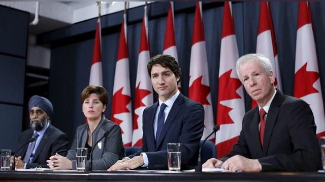 G&M: Браудер обвинил правительство Канады в «умиротворении» Москвы