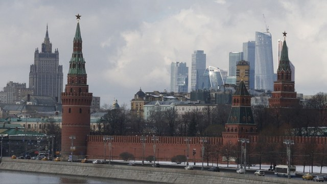 RFE: Россия закрывает московский офис ООН по правам человека