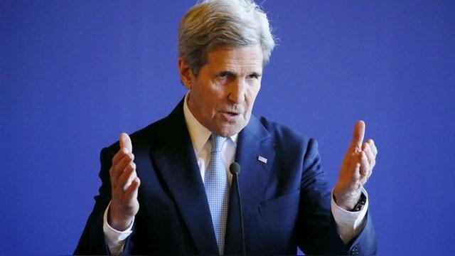 Les Echos: Джон Керри призвал Путина открыть глаза на «поведение Асада»