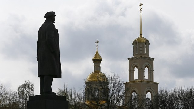 Вести: Чем меньше на Украине советского, тем больше на него спрос