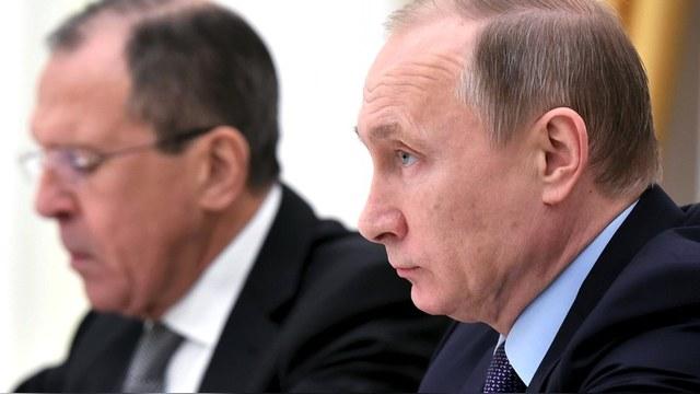 Мировые СМИ: Уходом из Сирии Россия удивила и переиграла Запад