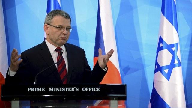 Ceske Noviny: Чешский министр обвинил Россию в усиленной поставке беженцев
