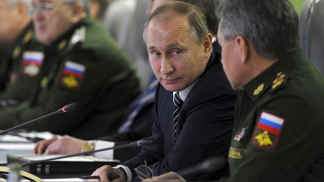 Newsweek: Путин готовит Турции затяжную и кровавую войну