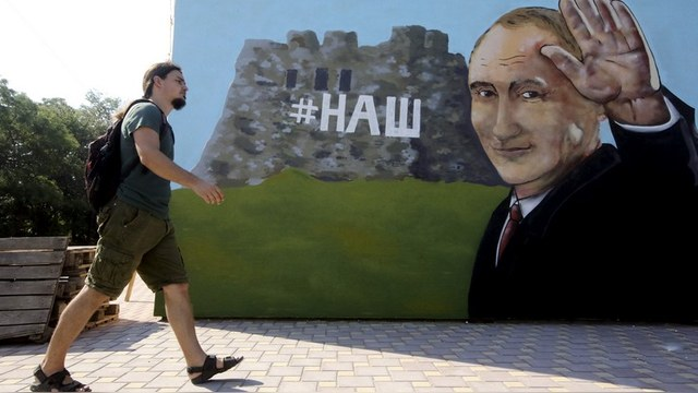 Die Welt: Жители Крыма жалеют, что поддержали «аннексию»