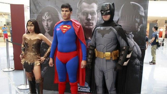Kino.de: Российское кино «копирует» своих супергероев с американских