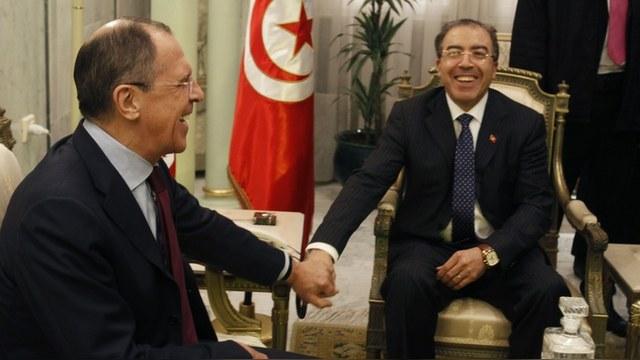 Boulevard Voltaire: Вслед за Сирией Москва берет под крыло Тунис и Марокко