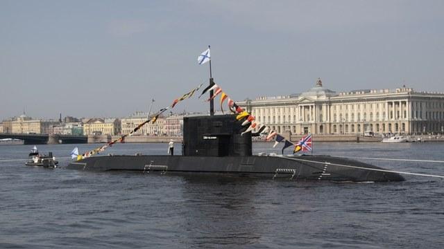 National Interest: Российские подводники сменят «Лады» на «Калины»