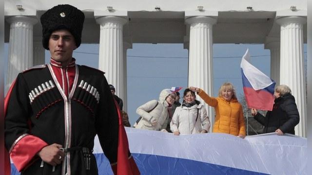 Ynet: В противостоянии с США Россия проигрывает по всем параметрам