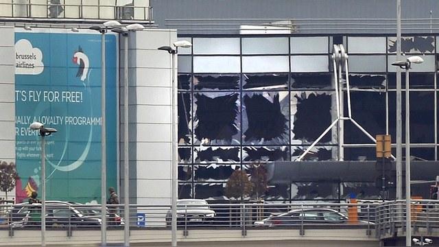 Глава СБУ: Не удивлюсь, если брюссельский теракт устроила Россия