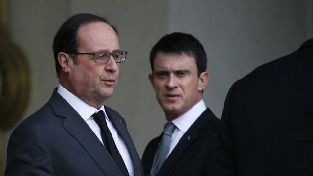 Ouest-France: Теракты в Брюсселе шокировали мировых лидеров