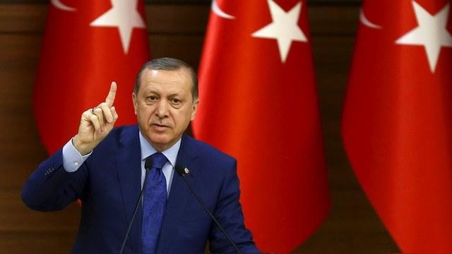 WP: Эрдоган «предсказал» теракт в Брюсселе – но с другими «героями»
