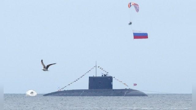 Diplomat: Активность российских подлодок не осталась без внимания Запада