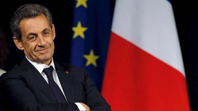 Николя Саркози: В широкой Европе найдется место и России с Турцией