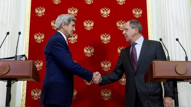 WSJ: США и Россия наметили мирную стратегию для Сирии
