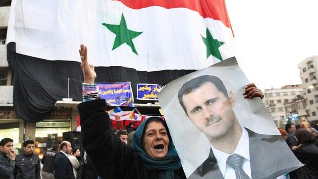Prospect: Сирийская операция дала России стратегическое преимущество