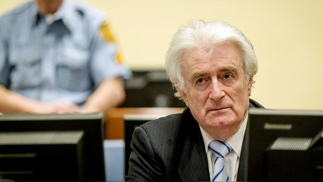 Die Presse: Сербию и Россию возмутил «политизированный» приговор Караджичу