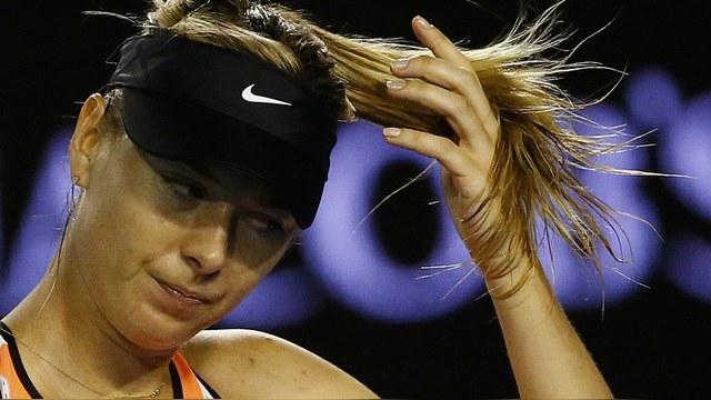 Spiegel: Ради прибыли Nike закрыла глаза на «допинговую исповедь» Шараповой