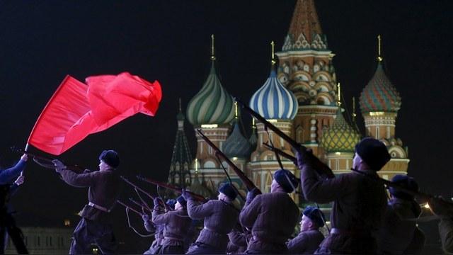 Le Temps: Русские согласны простить Кремлю кризис ради победоносной войны