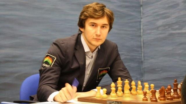 FAZ: Сторонник «аннексии Крыма» сразится за главный шахматный титул