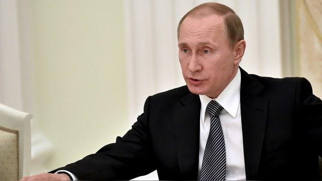 Путин надеется, что Россия вновь будет сотрудничать с Европой в военной сфере