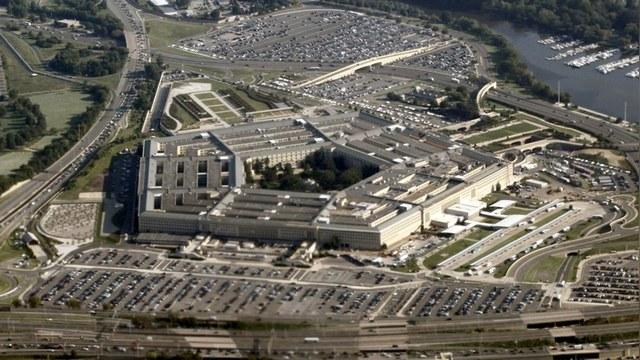 WT: Пентагон похвалил Россию за Пальмиру, но от союза с ней отказался