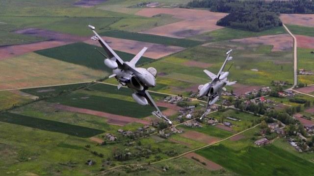 Литва требует от НАТО реального сдерживания России, а не «видимости»