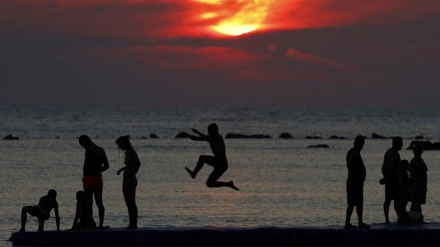BI: Албания надеется привлечь российских туристов отсутствием беженцев