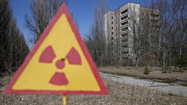 HP: Современный Чернобыль дает повод не только для скорби, но и для негодования