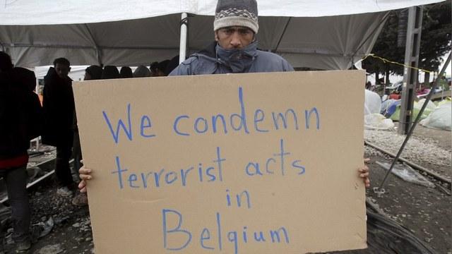«Хорошие» и «плохие» террористы в соответствии с принципами холодной войны