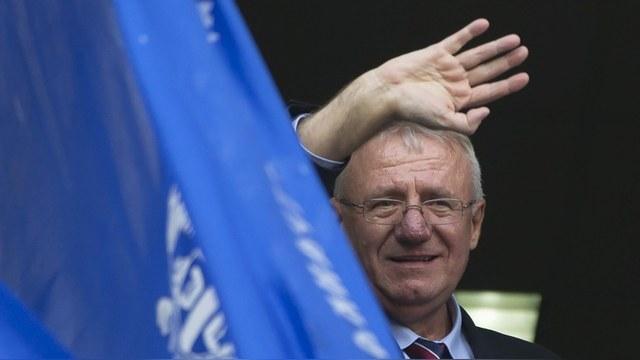Welt: Оправдание «ультранационалиста» Шешеля на руку антизападной России