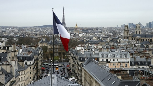 France Bleu: В Париже появилась улица имени российской святой