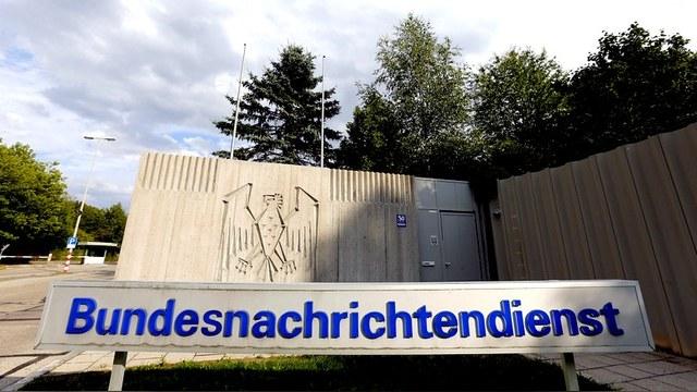 Die Welt: Берлин мобилизует контрразведку для отпора «пропаганде» Москвы