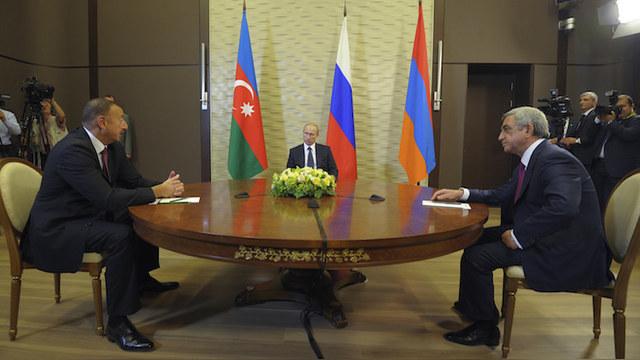 Gazeta Wyborcza: Турция готовит России шах и мат в Карабахе