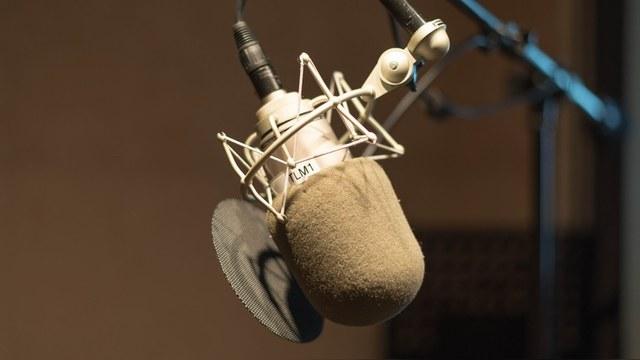 Вести: Киев отложил «украинизацию» радио под натиском артистов