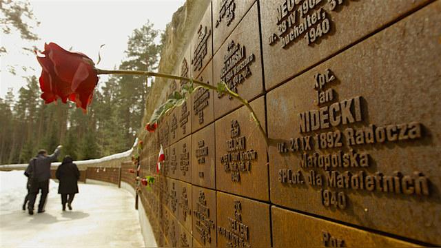 RMF24: За снос советских памятников Россия устроит Польше «антикатынь»