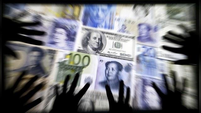 Consortiumnews: Запад сделал коррупцию инструментом смены неугодных режимов