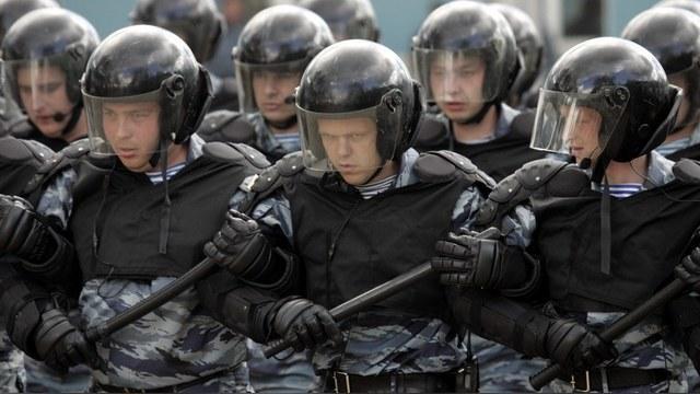 Libération: В «полицейской России» появится новый инструмент репрессий