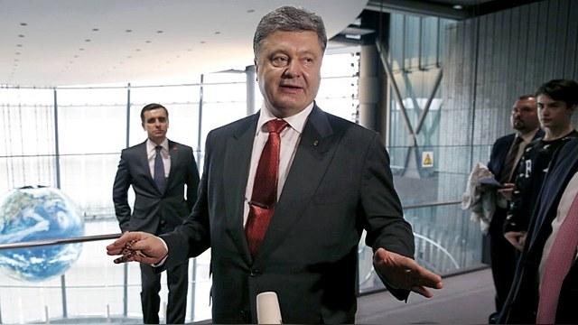 Украинские депутаты требуют от New York Times коррупционных опровержений