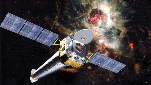 Science: Россия покоряет космос вопреки нехватке средств