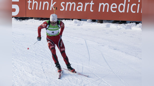 Verdens Gang: Бьорндален похвалил Путина, но только за спорт